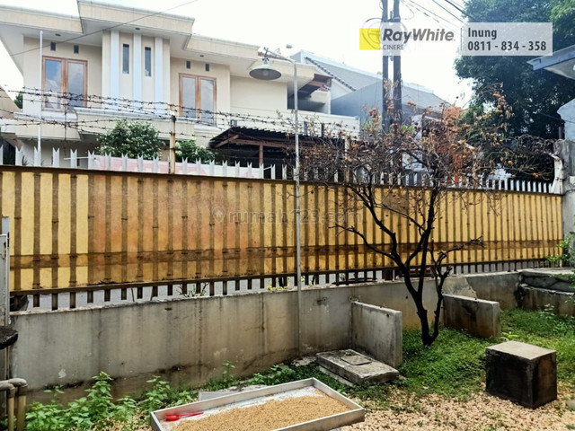 Rumah Dijual di Kawasan Elit Barito, Jakarta Selatan, Kebayoran Baru, Jakarta Selatan