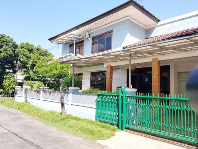 Rumah Jl. Kurdi Timur, Astanaanyar, Bandung
