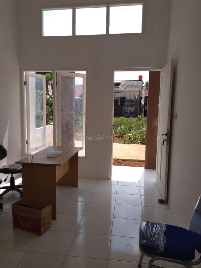 Rumah Cluster Bagus di Jatiluhur Jati asih bekasi, Jati Asih, Bekasi