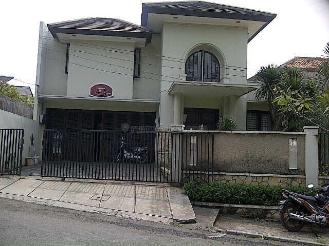 Nice Modern Minimalist House in Kemang Timur-AR68, Kemang, Jakarta Selatan