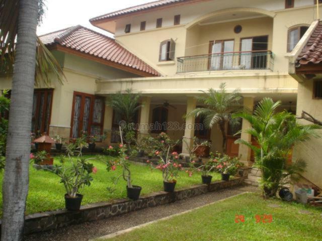Rumah Tinggal Strategis Gandaria Utara Kebayoran Baru Jakarta Selatan, Gandaria, Jakarta Selatan