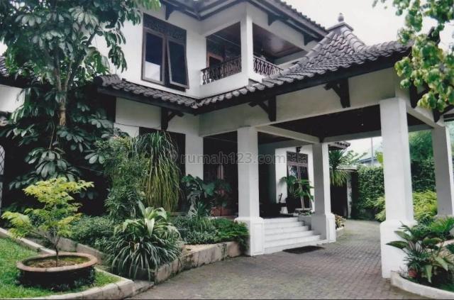Rumah  Jawa - Cimanggis, Cimanggis, Depok