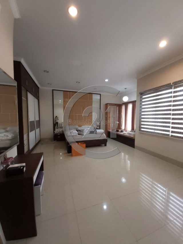 Dijual Rumah Walet PIK harga murah ! siap huni ! , Pantai Indah Kapuk, Jakarta Utara