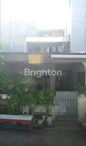 Rumah sederhana di sunter karya, Sunter, Jakarta Utara