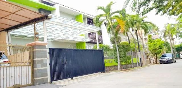 Rumah Mewah Kelapa Gading Design Modern Minimalis (Harga Dibawah Njop), Kelapa Gading, Jakarta Utara