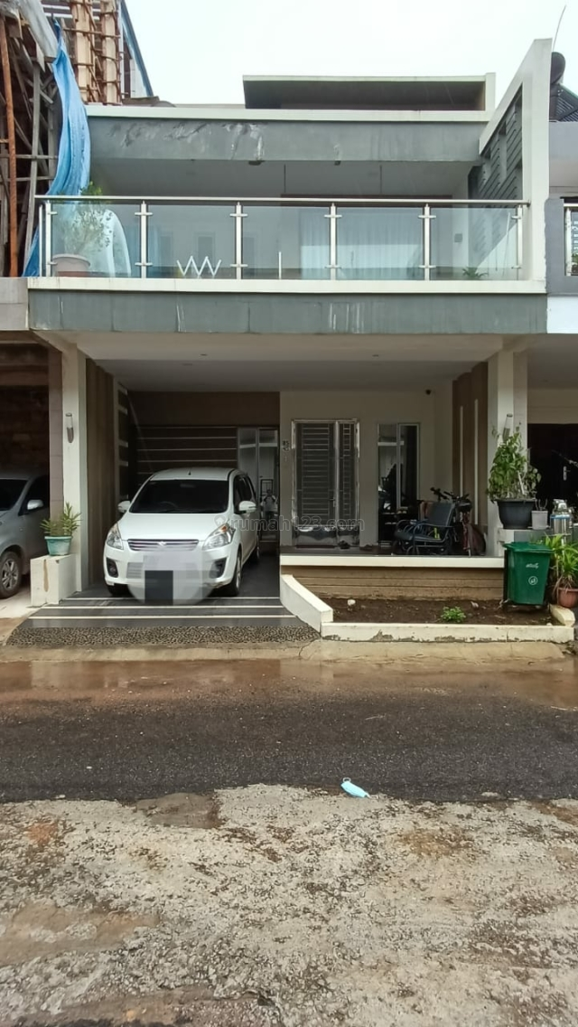 Rumah siap huni beverly green, Batam Centre, Batam
