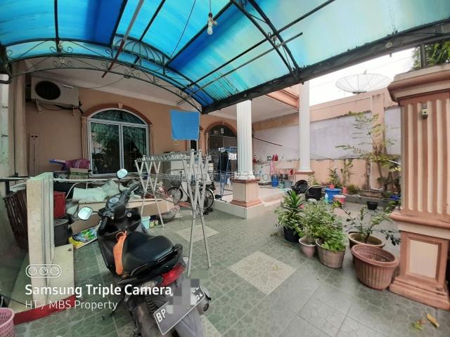Rumah siap huni Mitra Raya Bayam centre, Batam Centre, Batam
