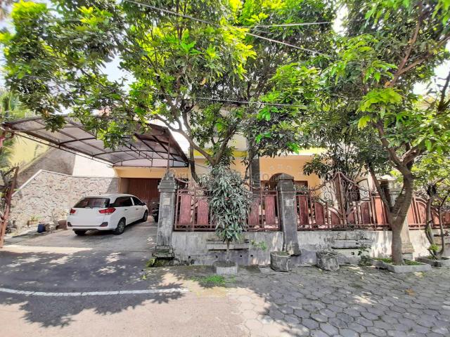 Rumah Kost Murah Area Candi-candi, 4 Menit ke Raya Suhat, Soekarno Hatta, Malang