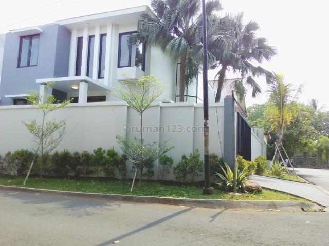 Rumah Siap Huni di Pondok Indah, Pondok Indah, Jakarta Selatan