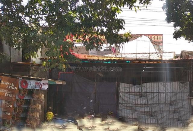 Ruko Jl Pasir Koja, Pasir Koja, Bandung