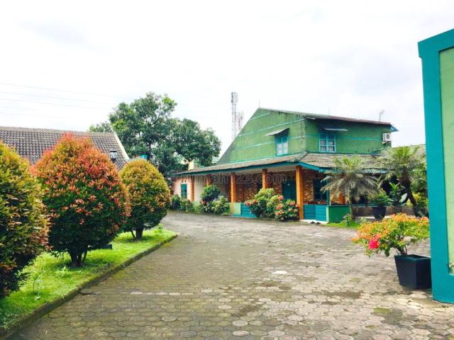 Rumah Jl Parakan Saat, Arcamanik, Bandung