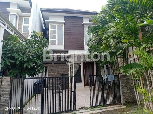 RUMAH CEPAT MURAH ELVEKA KEBONSARI LOKASI SANGAT STRATEGIS, Gayungan, Surabaya
