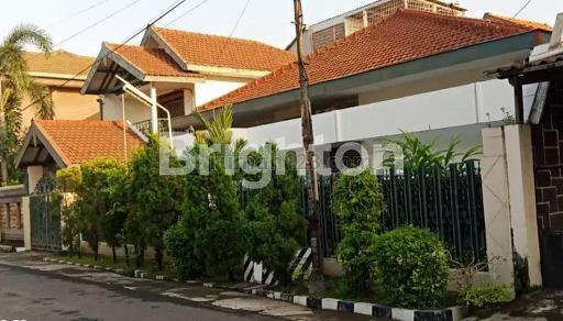 RUMAH MURAH LOKASI STRATEGIS, Pakis, Surabaya
