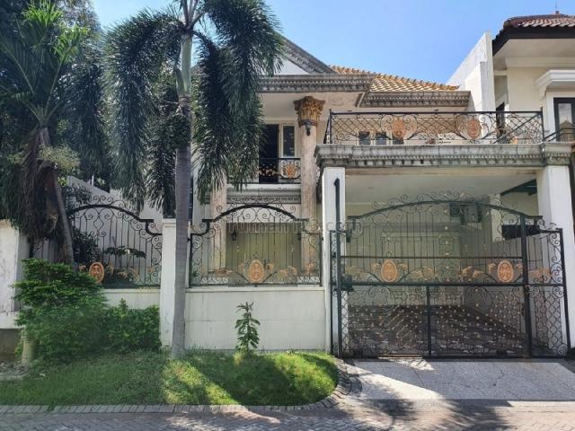 Rumah Graha Family MURAH FURNISH , Wiyung, Surabaya