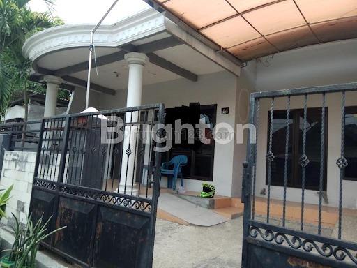 RUMAH SIAP HUNI DI TAMBAKSARI JEDONG, Tambaksari, Surabaya