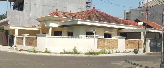 Rumah di Baruk Utara, Strategis, Siap Huni, Rungkut, Surabaya