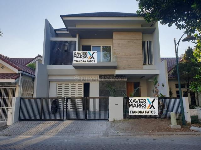 (TP.VG) Rumah International Village 2 Minimalis, Surabaya, Citraland, Surabaya