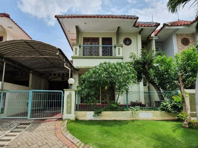 Rumah Pakuwon City Villa Riviera STRATEGIS SIAP HUNI , Mulyorejo, Surabaya