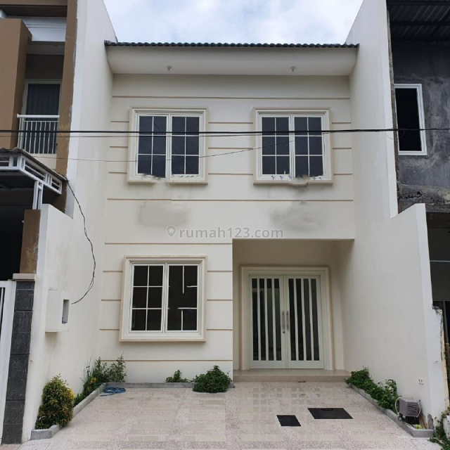 Rumah Pantai Mentari NEW GRESS MINIMALIS, Kenjeran, Surabaya