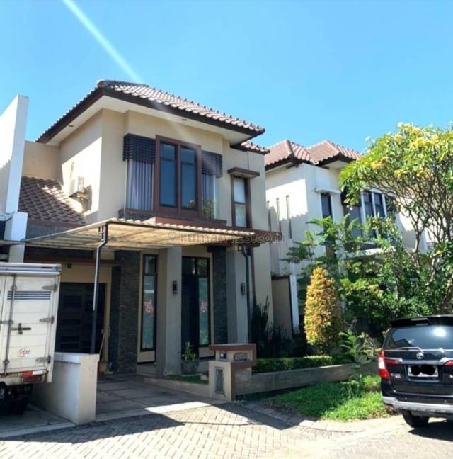 Termurah Rumah Royal Residence Windsor Modern Minimalis, Wiyung, Surabaya