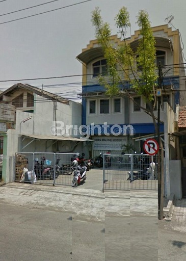 2 UNIT RUKO JEJER MARGOREJO 3LT COCOK BUAT USAHA, Wonocolo, Surabaya