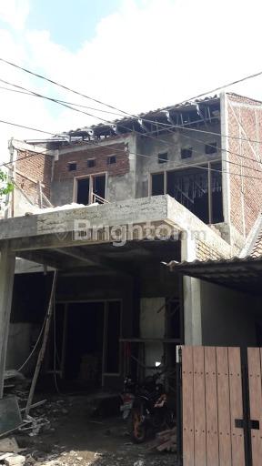 Babatan Pratama 2Lt, Baru View Bagus, Bangun Sendiri, Wiyung, Surabaya
