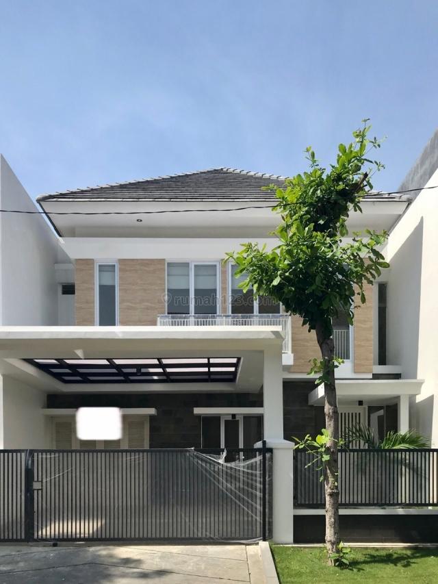 (TP.GIG) Rumah San Antonio Pakuwon City New, Surabaya, Pakuwon City, Surabaya