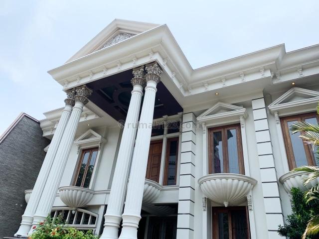 MURAH ISTIMEWA RUMAH ISTANA LUX, Gubeng, Surabaya