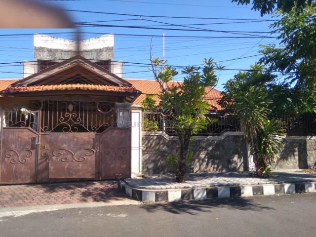 Rumah Megah Manyar Rejo Surabaya (KT), Sukolilo, Surabaya