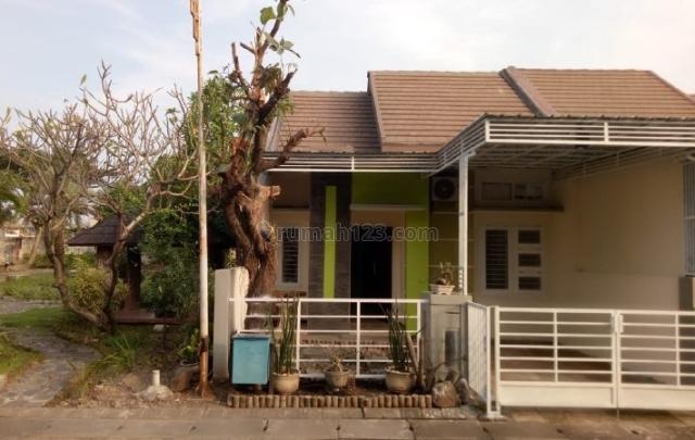Rumah Taman Rivera regency Rungkut - Umsse, Rungkut, Surabaya