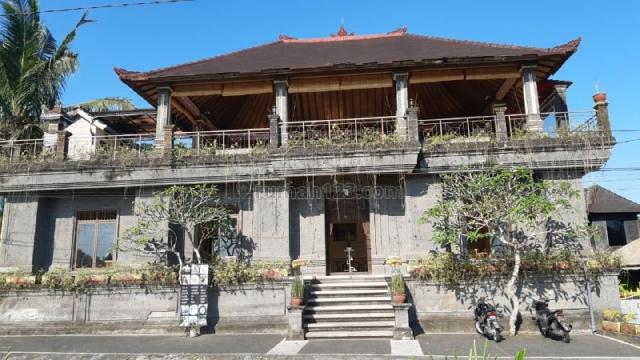 Rumah Jl Raya Sebali  - Ukiaw Keliki - Tegalalang UBUD BALI, Surabaya Kota, Surabaya
