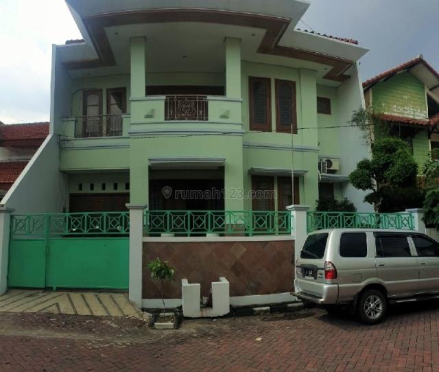 Rumah Prapen indah Timur - Ukiaw, Tenggilis Mejoyo, Surabaya