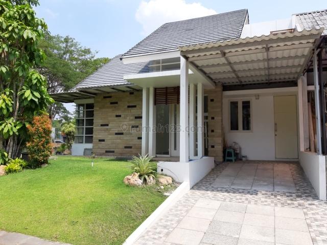 Rumah Citraland Golf Avenue Surabaya Minimalis Ciamik Kamar Luas, Citraland, Surabaya
