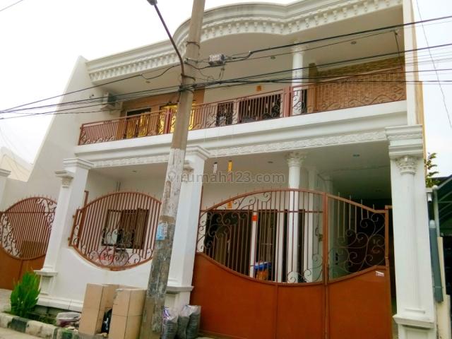 (BLRT) Rumah Karang Empat Surabaya, Tambaksari, Surabaya