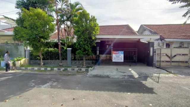 Rumah siap huni di Medokan Ayu II, Rungkut, Surabaya