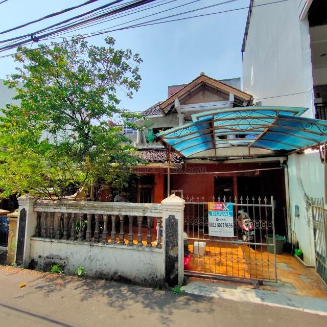 Rumah Murah Kelapa Gading lokasi bagus, Kelapa Gading, Jakarta Utara