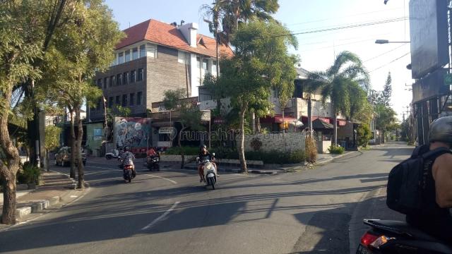 Ruko/Gudang super murah siap Pake Di jln utama petitenget, seminyak Badung Bali, Petitenget, Badung