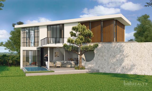 Chic Modern Luxury Villa @ Canggu / Pererenan - Freehold - 1950 -P, Pererenan, Badung