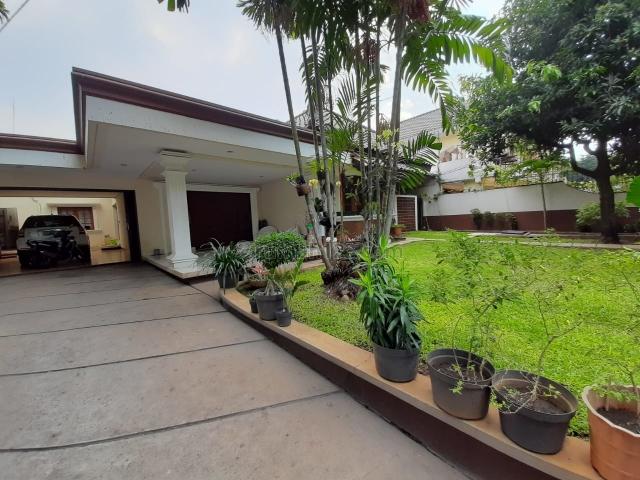 Rumah Menteng colonial, Menteng, Jakarta Pusat