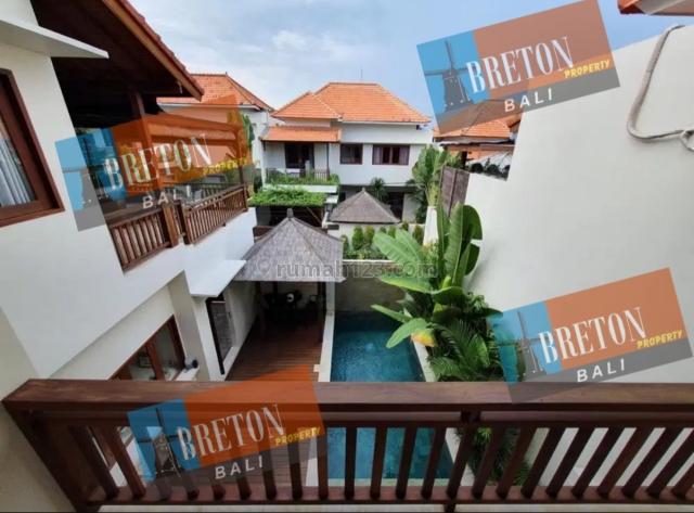 Villa cantik dan mewah Canggu Bali, Canggu, Badung