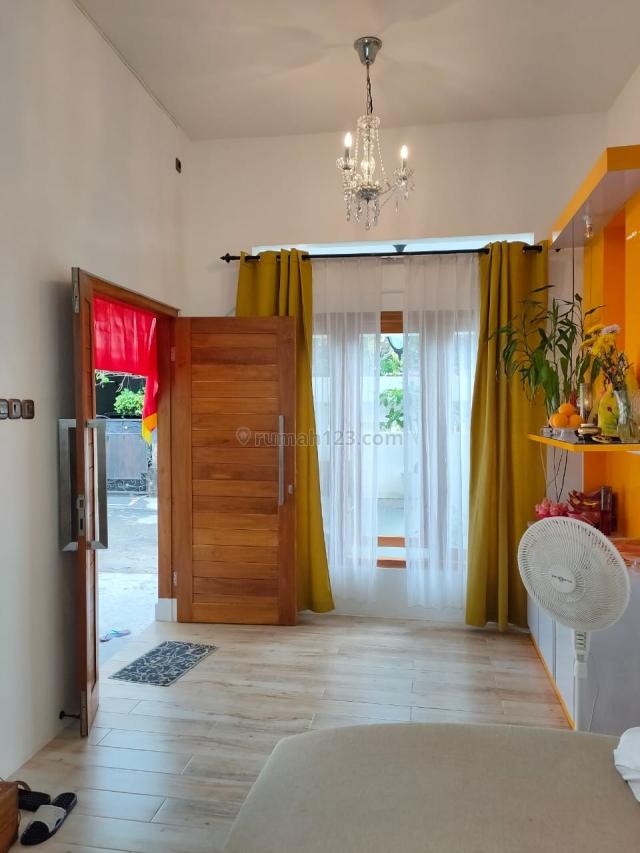 Rumah 3 kamar tidur di Kori Nuansa, Jimbaran, Badung