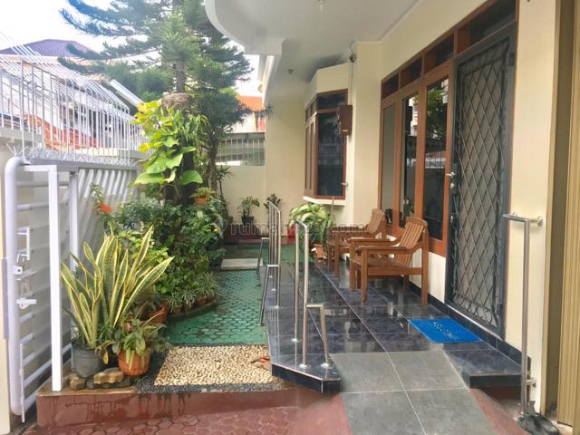 Rumah Pekunden, Simpang Lima, Semarang