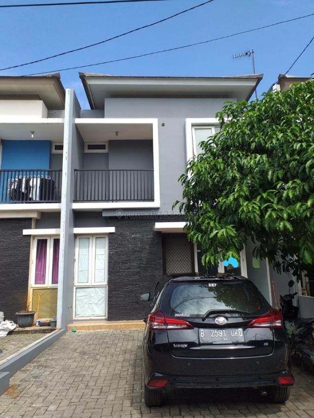 Rumah Cantik siap hunni, Taman Palem, Jakarta Barat