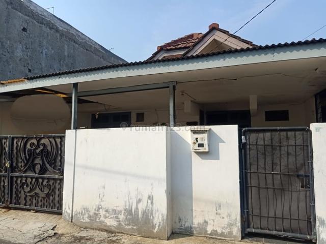 Rumah di Kalideres Permai lokasi strategis dekat sekolahan, Kalideres, Jakarta Barat
