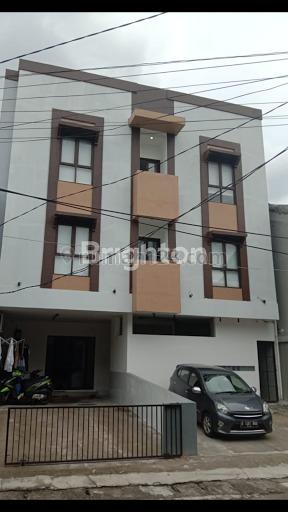 Rumah kost tebet 27 kamar, Tebet, Jakarta Selatan