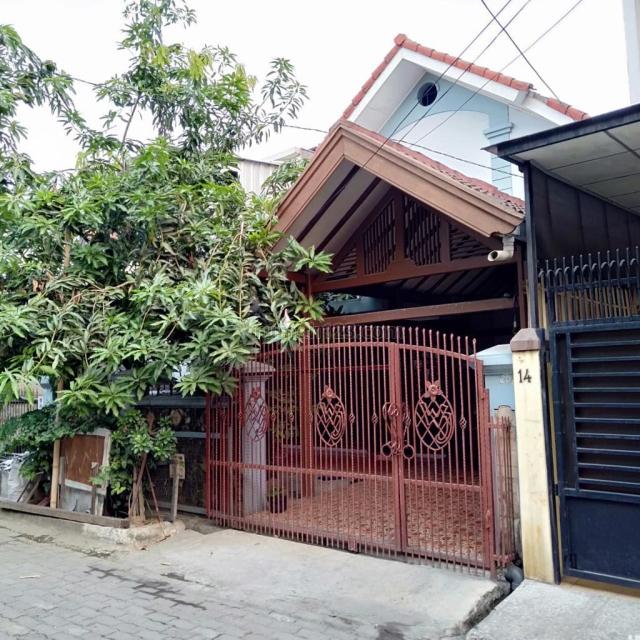 Rumah 2 Lantai di Daerah Semper, Semper, Jakarta Utara