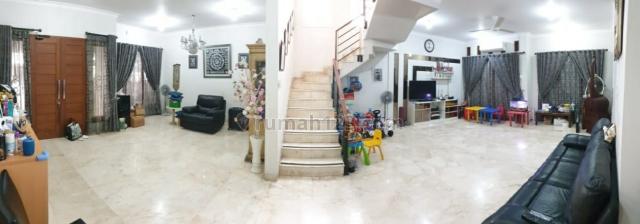 Rumah Furnished siap huni, Kebayoran Lama, Jakarta Selatan