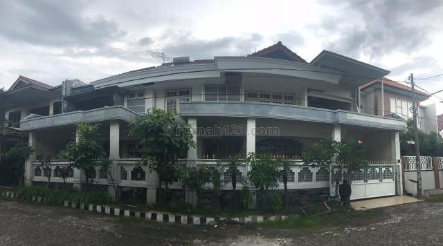 (ESH) Rumah Sidosermo Bagus oke, Surabaya, Wonocolo, Surabaya