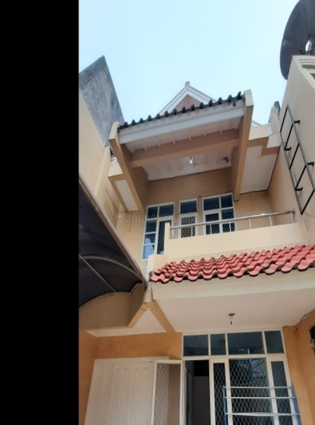 Rumah walet camar pantai indah kapuk PIK, Pantai Indah Kapuk, Jakarta Utara