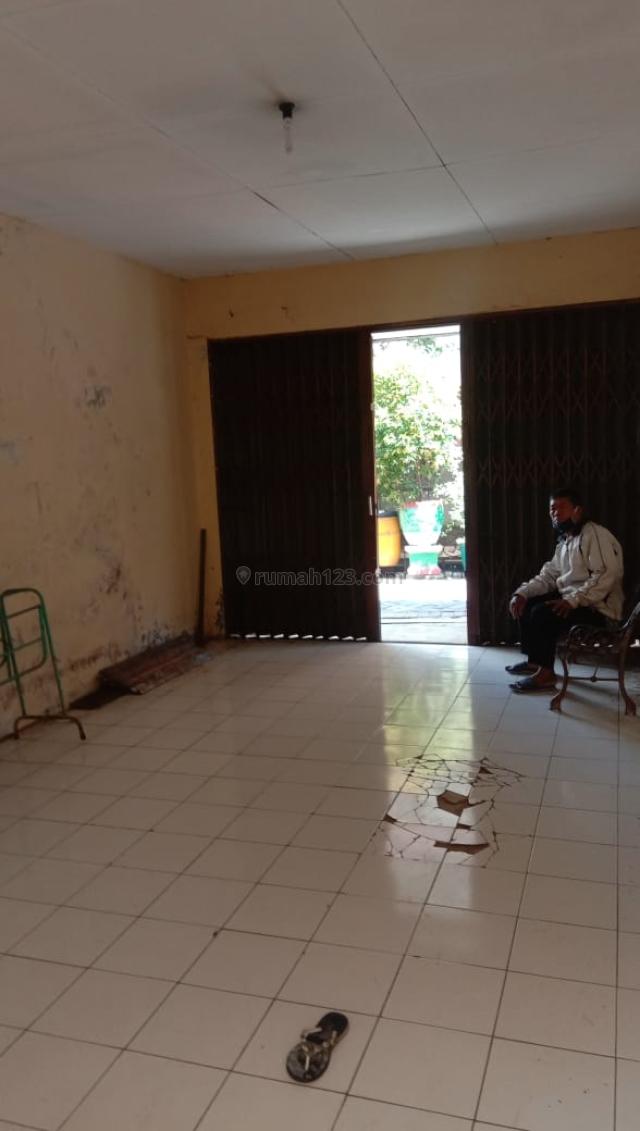 Rumah kost murah sudah berjalan penuh anak kost tengah kota depan stasiun poncol semarang, Pandansari, Semarang